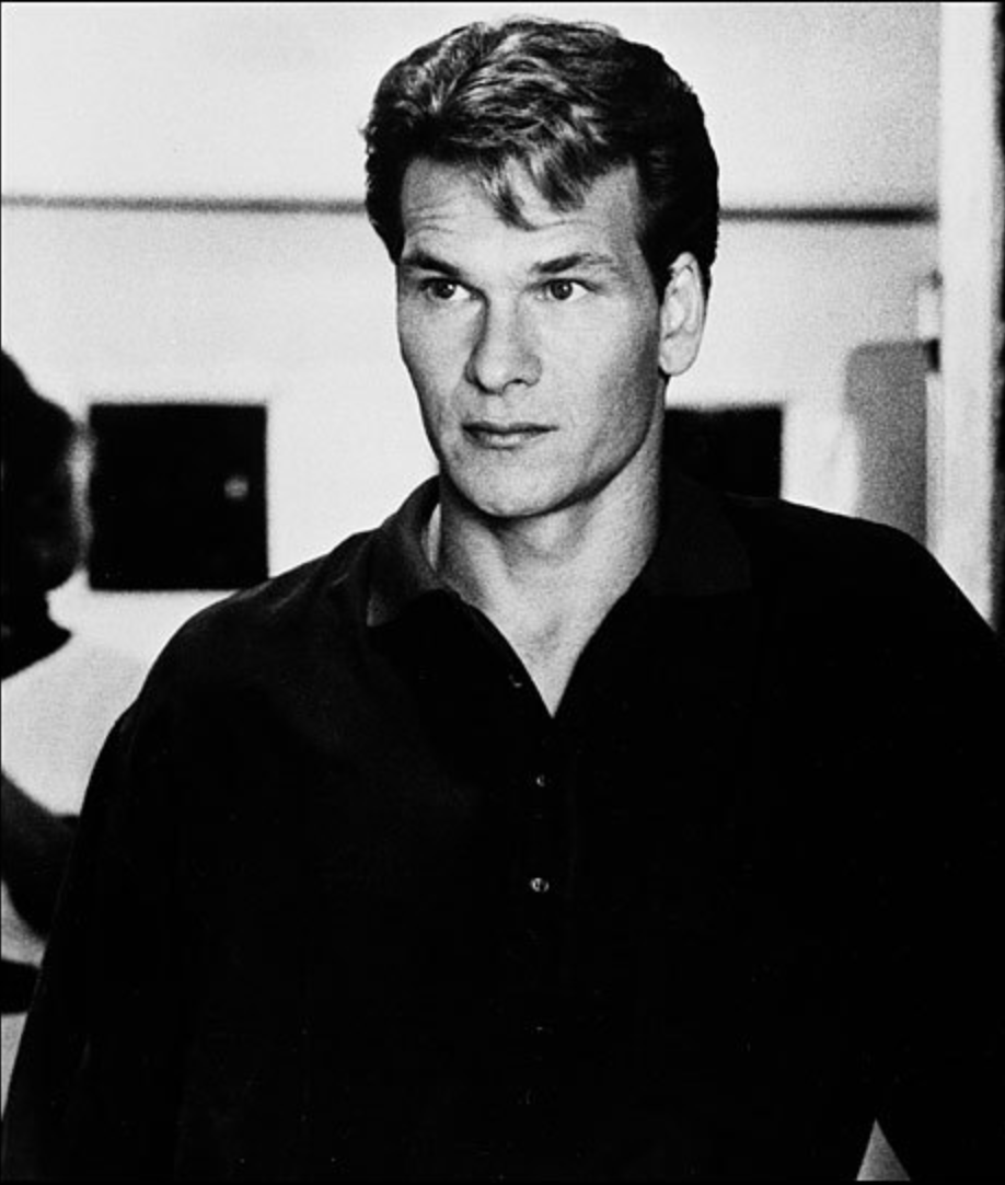 "Documentary ""I Am Patrick Swayze"" coming to DVD, streaming ..."